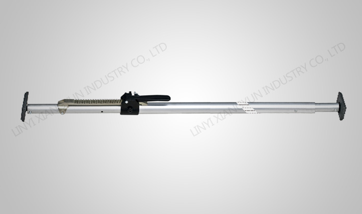 Aluminum Cargo Bar,Multi-Step with Spring