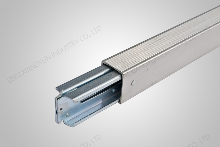 Aluminum Decking Beam,Heavy Duty